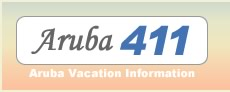 Aruba Vacation Information